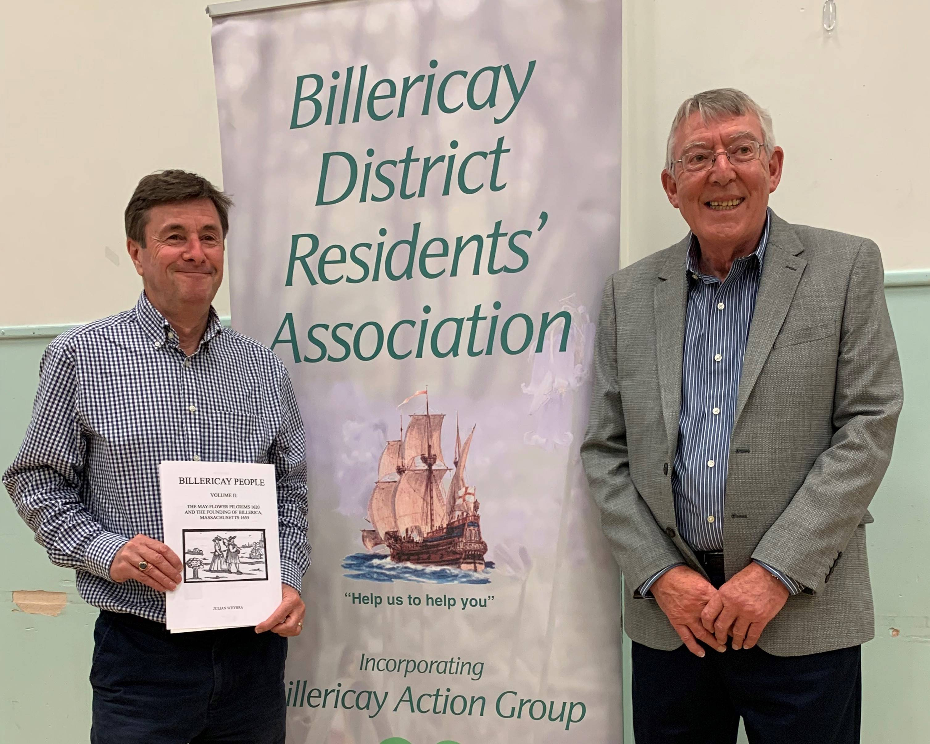 News from the 93rd AGM of BDRA